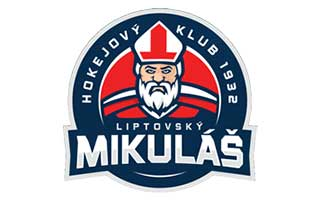 Logo MHK 32 Liptovský Mikuláš