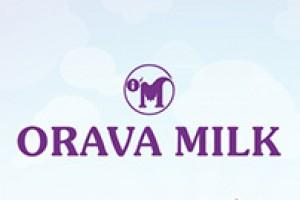 ORAVA MILK